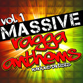 Massive Ragga Anthems Vol. 1 by Various Artists