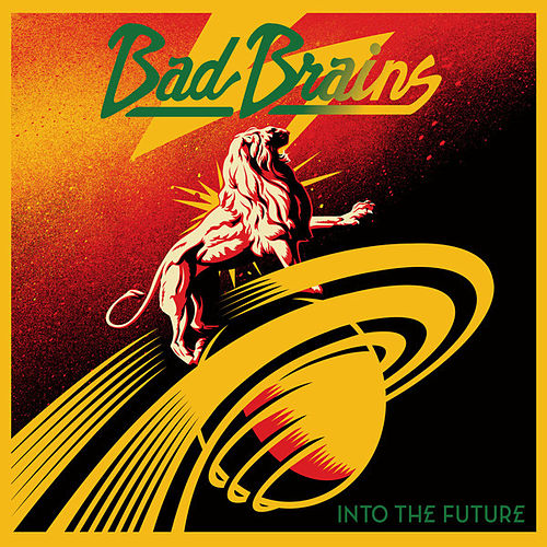 Into the Future von Bad Brains