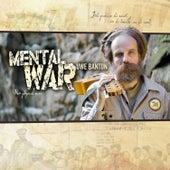 Mental War by Uwe Banton