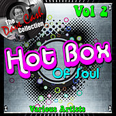 Hot Box of Soul Vol 2 - [The Dave Cash Collection] von Various Artists