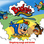 Budgie the Little Helicopter: Singalong Songs and Stories by The Jamborees