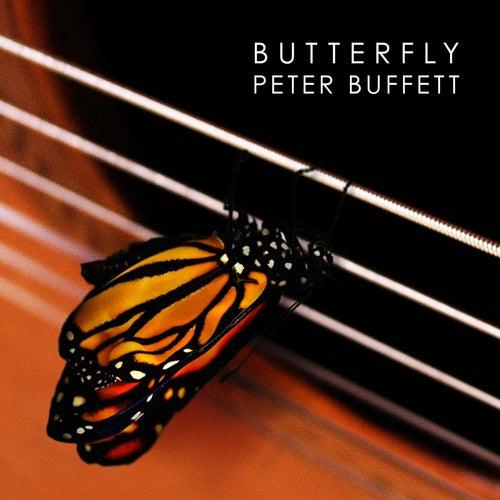 Butterfly by Peter Buffett