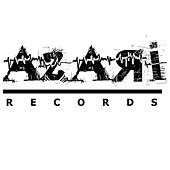 The Best of Azari Records 2010 Vol 1 - EP by Various Artists