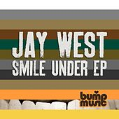 Smile Under by Jay West