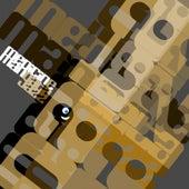 Data Jazz - EP by Medicine man