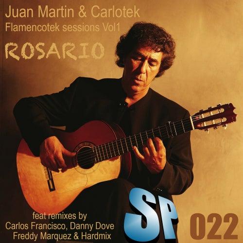 Rosario by Juan Martin