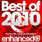 Enhanced Best of 2010 - The Year Mix - EP by Various Artists