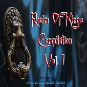 Realm of Kings - EP by Various Artists