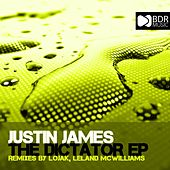 The Dictator - Single by Justin James