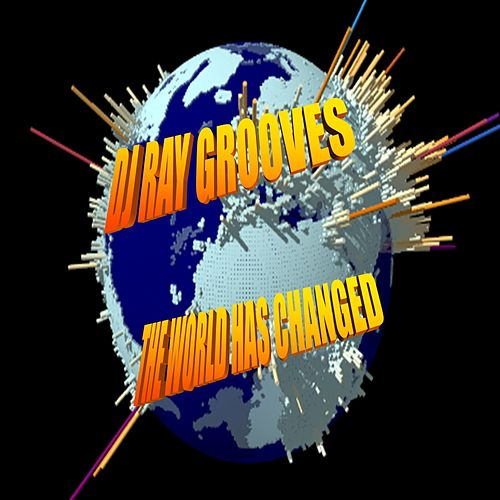 The World Has Changed by DJ Ray Grooves