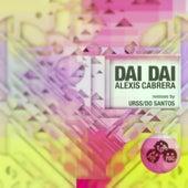 Dai Dai by Alexis Cabrera