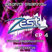 Zest 4 - Single by Various Artists