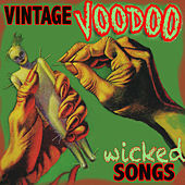 Vintage Voodoo by Various Artists
