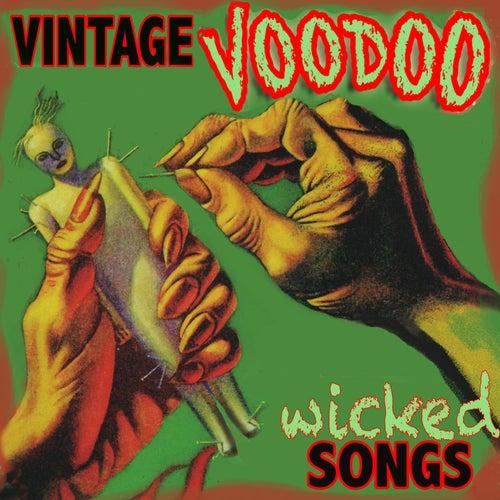 Vintage Voodoo by Various Artists