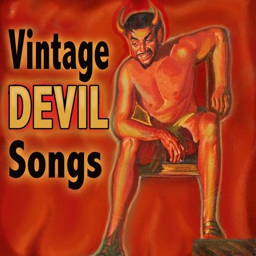 Vintage Devil Songs by Various Artists