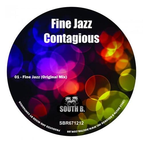 Fine Jazz by Contagious