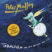 Tabaluga und die Zeichen der Zeit von Peter Maffay
