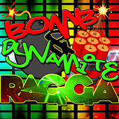 Bomb & Dynamite Ragga by Various Artists