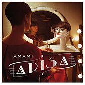 Amami (Deluxe with booklet) by Arisa