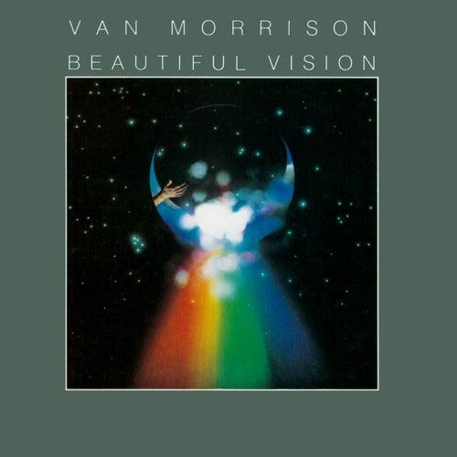 Beautiful Vision by Van Morrison