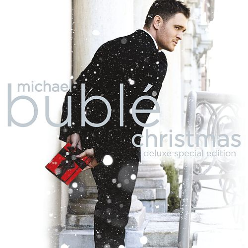 Christmas (Deluxe Special Edition) von Michael Bublé