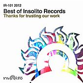 Best Of Insolito Records - EP by Various Artists