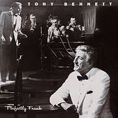 Perfectly Frank by Tony Bennett