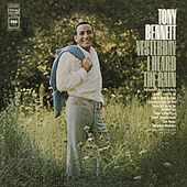 Yesterday I Heard The Rain by Tony Bennett