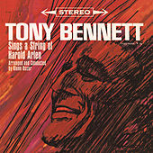 Tony Bennett Sings A String Of Harold Arlen by Tony Bennett