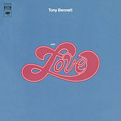 With Love by Tony Bennett