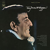 Tony Makes It Happen! by Tony Bennett