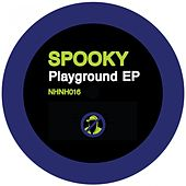 Playground EP by Spooky