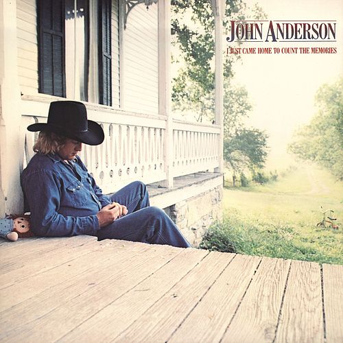 I Just Came Home To Count The Memories by John Anderson