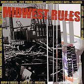 Midwest Rules: You're Weak - We're Strong by Various Artists