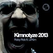 Kimnotyze 2013 by Roby Rob