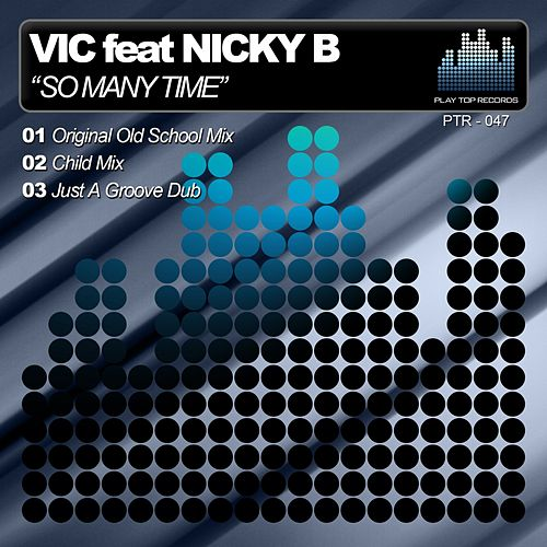 So Many Time by V.I.C.