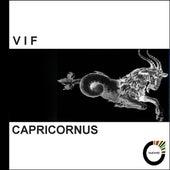Capricornus by Vif