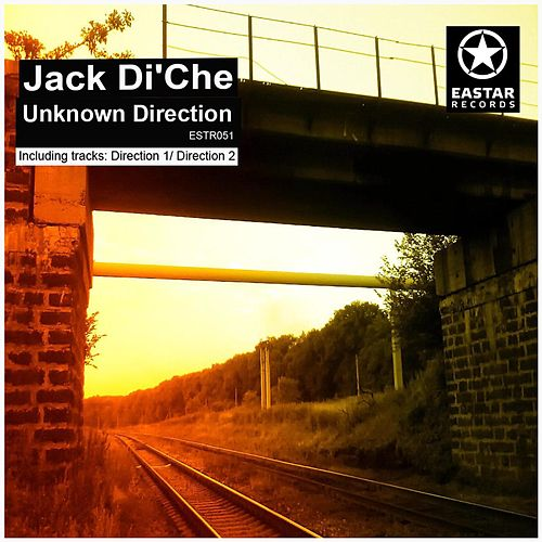 Unknown Direction by Jack Di'Che