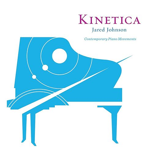Kinetica by Jared Johnson