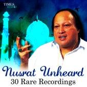 Nusrat Unheard - 30 Rare Recordings by Nusrat Fateh Ali Khan