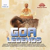 Goa Legends Vol. 3 by Various Artists