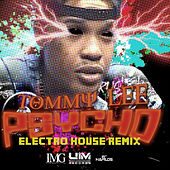 Psycho - Electro House Remix - Single by Various Artists