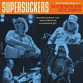 Live At The Tractor Tavern by Supersuckers