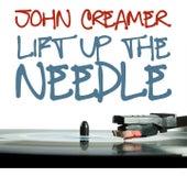 Lift Up the Needle (Razor & Guido DJ Tool-a-Pella) by John Creamer