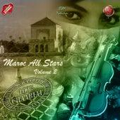 Maroc All Stars, Vol. 2 by Tamaris Stars