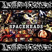 Spaceheads by Spaceheads