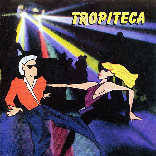 Tropiteca by Various Artists