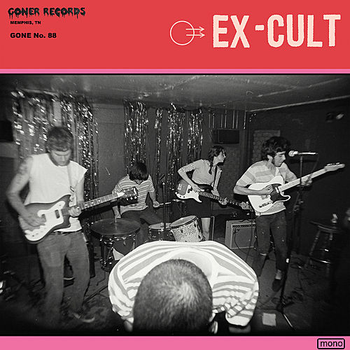 Ex-Cult by Ex-Cult
