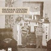 Holiday Season by Graham Colton