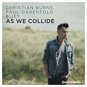 As We Collide by Paul Oakenfold